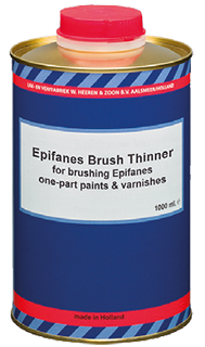 thinner-brush